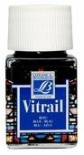 Краски LEFRANC & BOURGEOIS Vitrail Синий 025 LF210224 1 цв. (50 мл.)