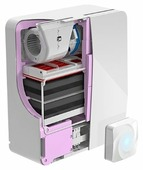 Вентиляционная установка TION 3S Smart