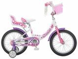 Детский велосипед STELS Echo 16 V020 (2018)