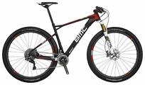 Горный (MTB) велосипед BMC Teamelite TE01 29 XTR (2015)
