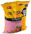 Грунт PETER PEAT Линия Hobby для комнатных растений 10 л.