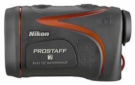 Оптический дальномер Nikon PROSTAFF 7