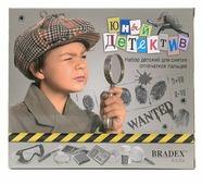 Игровой набор BRADEX Юный детектив DE 0108