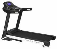 Электрическая беговая дорожка Carbon Fitness World Runner T1