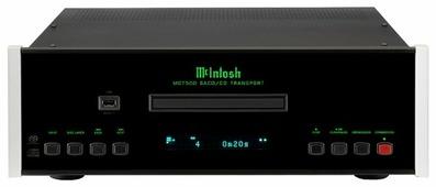 CD-транспорт McIntosh MCT500
