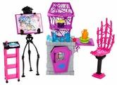 Monster High Студия Арт Класс (BDD81/BDD83)