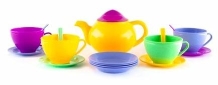 Набор посуды Пластмастер Профи 22114