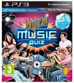 Sony Buzz! The Ultimate Music Quiz