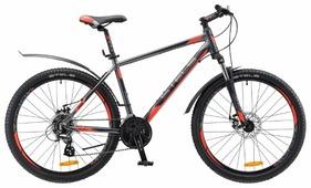 Горный (MTB) велосипед STELS Navigator 630 MD 26 V020 (2018)