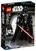 Конструктор LEGO Star Wars 75534 Дарт Вейдер