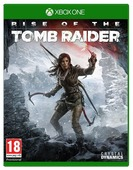 Microsoft Rise of the Tomb Raider