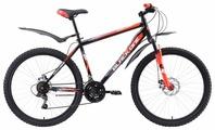 Горный (MTB) велосипед Black One Hooligan 26 D (2018)