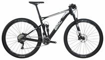 Горный (MTB) велосипед BMC Fourstroke FS02 XT (2017)