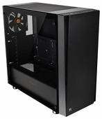 Компьютерный корпус Thermaltake Versa J21 TG (CA-1K1-00M1WN-00) Black