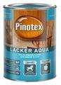 Лак Pinotex Lacker Aqua глянцевый (2.7 л) водорастворимый