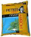 Грунт PETER PEAT Линия Hobby Пальмы и фикусы 2 л.