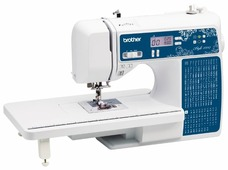 Швейная машина Brother Style-100Q