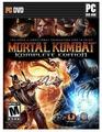 Warner Bros. Mortal Kombat 9