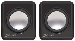 Компьютерная акустика Oklick OK-331
