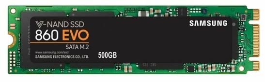 Твердотельный накопитель Samsung MZ-N6E500BW