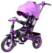 Трехколесный велосипед Moby Kids Leader 360 12x10 AIR Car