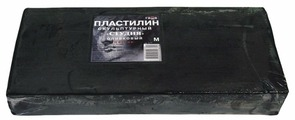 Пластилин ГАММА Студия мягкий оливковый 1000 г (2.80.Е100.004)