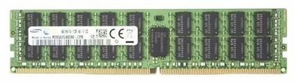 Оперативная память 32 ГБ 1 шт. Samsung DDR4 2666 Registered ECC DIMM 32Gb