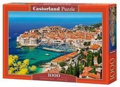 Пазл Castorland Dubrovnik Croatia (C-103720), 1000 дет.