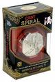 Головоломка Cast Puzzle Spiral, уровень сложности 5 (HZ 5-05)