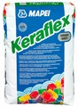Клей для плитки Mapei Keraflex 25 кг
