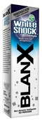 Зубная паста BlanX White Shock Formula