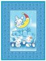 Одеяло Baby Nice D311511 100х140 см