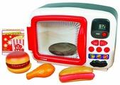 Микроволновая печь RED BOX 21202