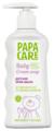 Papa Care Детское крем-мыло с пантенолом, маслом оливы и экстрактом ромашки