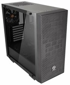 Компьютерный корпус Thermaltake Core G21 TG CA-1I4-00M1WN-00 Black