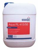 Лак Remmers Aqua PL-413-Parkettlack шелковисто-глянцевый (10 л)