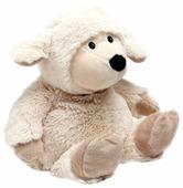 Игрушка-грелка Warmies Cozy plush Овечка 25 см