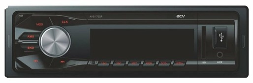 Автомагнитола ACV AVS-1720R