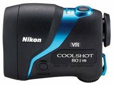 Оптический дальномер Nikon COOLSHOT 80i VR