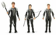 Фигурка NECA The Hunger Games: Catching Fire Series 1 25012/25015