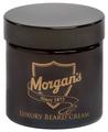 Morgan's Крем для бороды Luxury Beard Cream