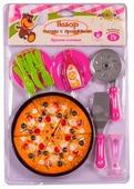 Набор продуктов с посудой Altacto Дружная компания ALT0201-127