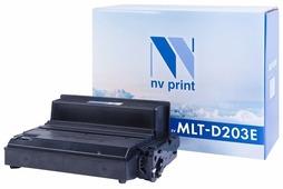 Картридж NV Print MLT-D203E для Samsung