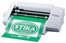 Режущий плоттер Roland STIKA SV-8
