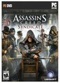 Ubisoft Assassin's Creed Syndicate