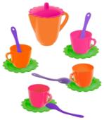 Набор посуды Mary Poppins Цветок 39327