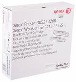 Набор картриджей Xerox 106R02782