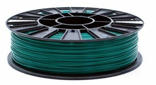 PLA пруток REC 1.75 мм зеленый