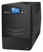 Интерактивный ИБП Delta Electronics Agilon VX 1000VA