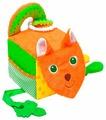 Подвесная игрушка Мякиши Лиса (305)